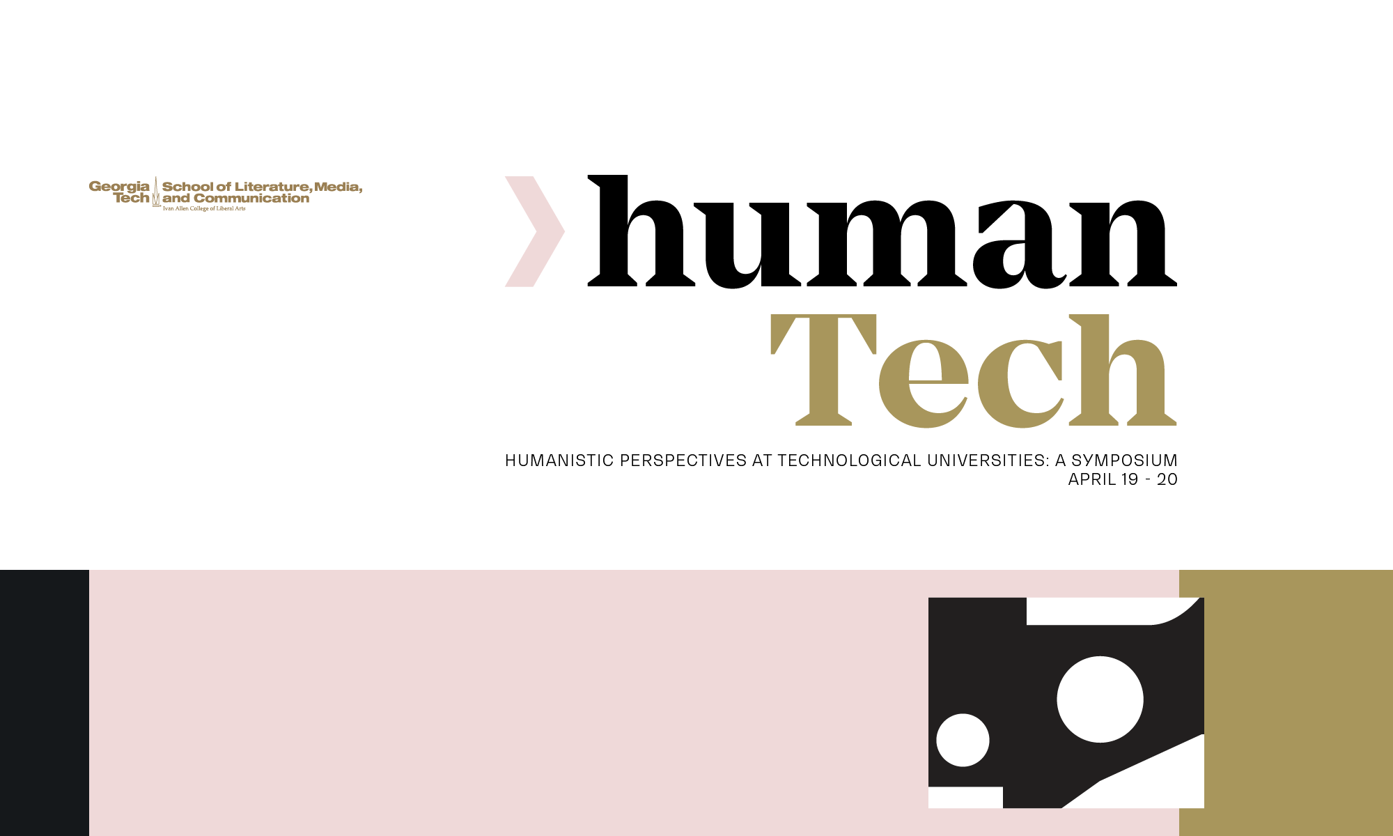 Humanistic Perspectives at Technological Universities: A Symposium